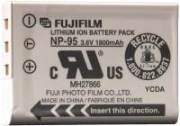 Фото - Аккумулятор для камеры Fuji NP-95