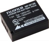 Аккумулятор для камеры Fuji NP-W126