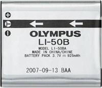 Фото - Аккумулятор для камеры Olympus LI-50B