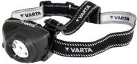 Фонарик Varta Indestructible LED x5 Head Light 3AAA
