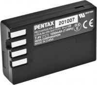Фото - Аккумулятор для камеры Pentax D-Li109