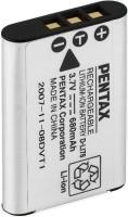Аккумулятор для камеры Pentax D-Li78