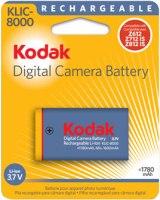Аккумулятор для камеры Kodak KLIC-8000