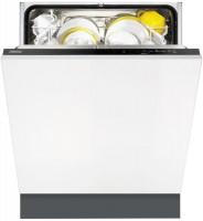 Фото - Встраиваемая посудомоечная машина Zanussi ZDT 12002