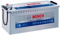 Автоаккумулятор Bosch T4 HD