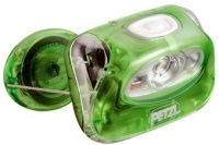 Фото - Фонарик Petzl Zipka Plus 2