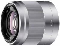 Фото - Объектив Sony SEL-50F18 50mm F1.8