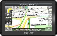 GPS-навигатор Prology iMap-554AG