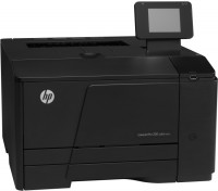 Фото - Принтер HP LaserJet Pro 200 M251NW