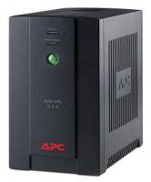 Фото - ИБП APC Back-UPS 800VA AVR Schuko