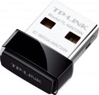 Фото - Wi-Fi адаптер TP-LINK TL-WN725N