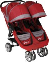 Коляска Baby Jogger City Mini Double