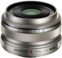 Фото - Объектив Olympus 17mm 1:1.8