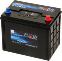 Автоаккумулятор Platin Premium Japan