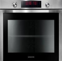Фото - Духовой шкаф Samsung Dual Cook NV6786BNESR