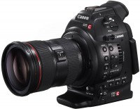 Фото - Видеокамера Canon EOS C100