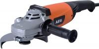 Шлифовальная машина AEG WS 2200-180 DMS