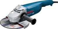 Фото - Шлифовальная машина Bosch GWS 24-230 H Professional 0601884103