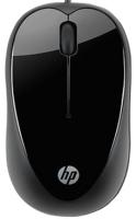 Мышь HP x1000 Mouse