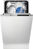 Фото - Встраиваемая посудомоечная машина Electrolux ESL 4561