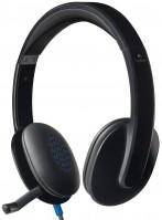 Фото - Наушники Logitech USB Headset H540