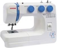 Швейная машина, оверлок Janome Top 18