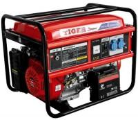 Электрогенератор Tiger EC6500AE