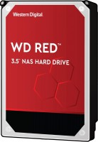 Жесткий диск WD NasWare Red WD80EFZX