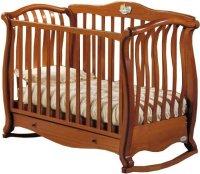 Кроватка Baby Italia Andrea Vip