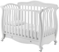 Кроватка Baby Italia Andrea Lux Glitter