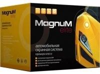 Фото - Автосигнализация Magnum 845 GSM