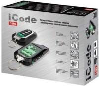 Автосигнализация iCode 05RS