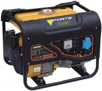 Электрогенератор Forte FG 2000