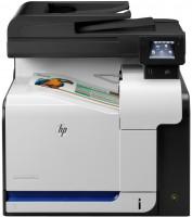 Фото - МФУ HP LaserJet Pro 500 M570DW