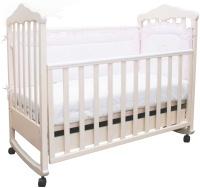 Кроватка Veres LD11