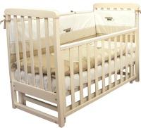 Кроватка Veres LD12