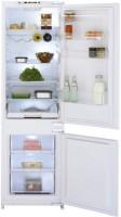 Фото - Встраиваемый холодильник Beko CBI 7702