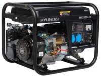 Электрогенератор Hyundai HY7000LER