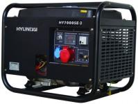 Электрогенератор Hyundai HY7000SE-3