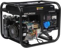 Электрогенератор Hyundai HY9000LE
