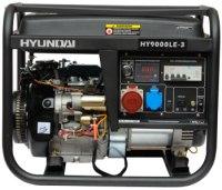 Электрогенератор Hyundai HY9000LE-3