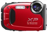 Фотоаппарат Fuji FinePix XP60