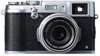 Фотоаппарат Fuji FinePix X100S