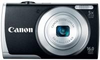 Фото - Фотоаппарат Canon PowerShot A2600