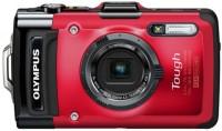 Фотоаппарат Olympus TG-2