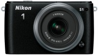 Фото - Фотоаппарат Nikon 1 S1 kit 11-27.5