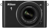 Фото - Фотоаппарат Nikon 1 J3 Kit 10-30