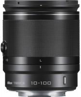 Фото - Объектив Nikon 10-100mm f/4.0-5.6 VR 1 Nikkor