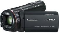 Фото - Видеокамера Panasonic HC-X920