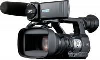 Фото - Видеокамера JVC GY-HM600